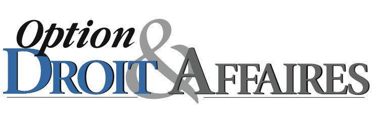 Walter Billet Avocats (Fabien Billet, Associé) intègre le classement M&A d'Option Finance/Option Droits & Affaires